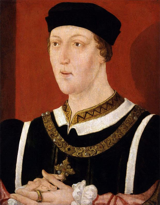 Henry V of England HENRY VI King of England 14211471 Wars of the Roses