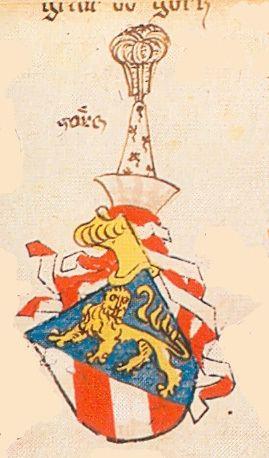 Henry VI, Count of Gorizia