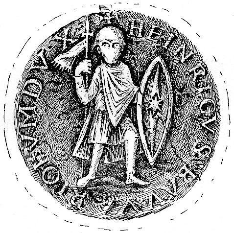 Henry VII, Duke of Bavaria