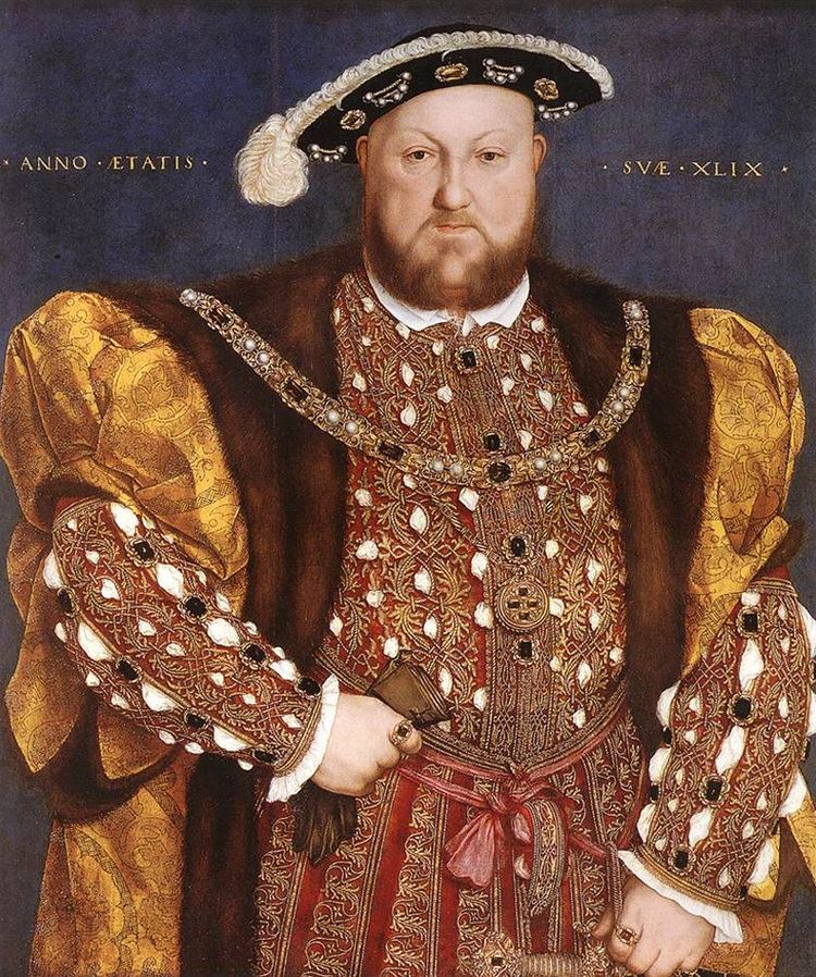 Henry VIII of England henry81540cjpg