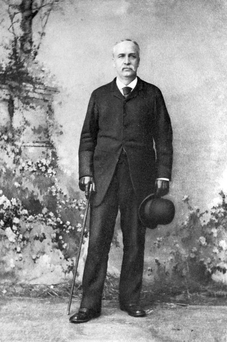 Henry Villard FileHenry Villard at 54jpg Wikimedia Commons