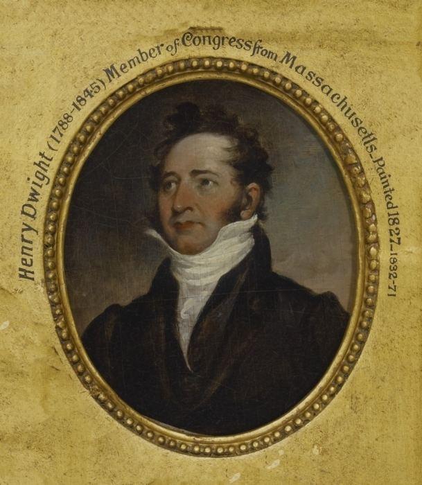 Henry W. Dwight