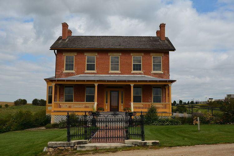 Henry W. Miller House
