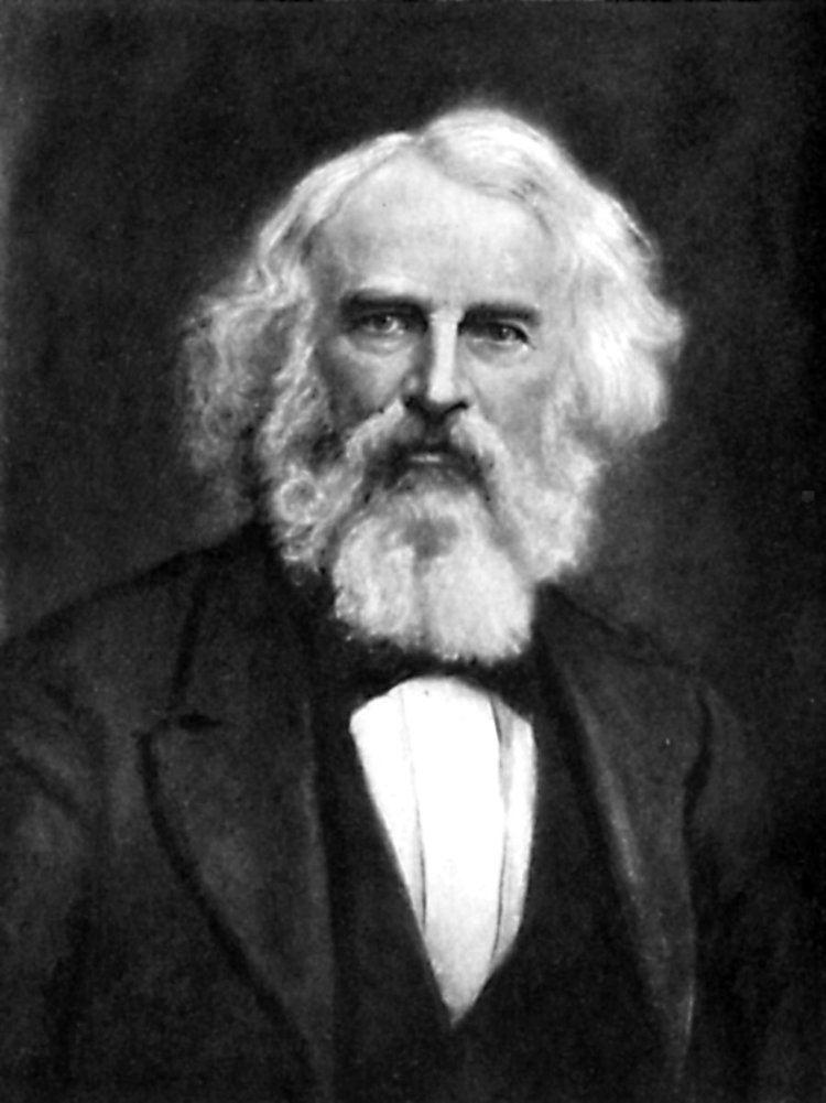 Henry Wadsworth Longfellow Henry Wadsworth Longfellow Wikiquote