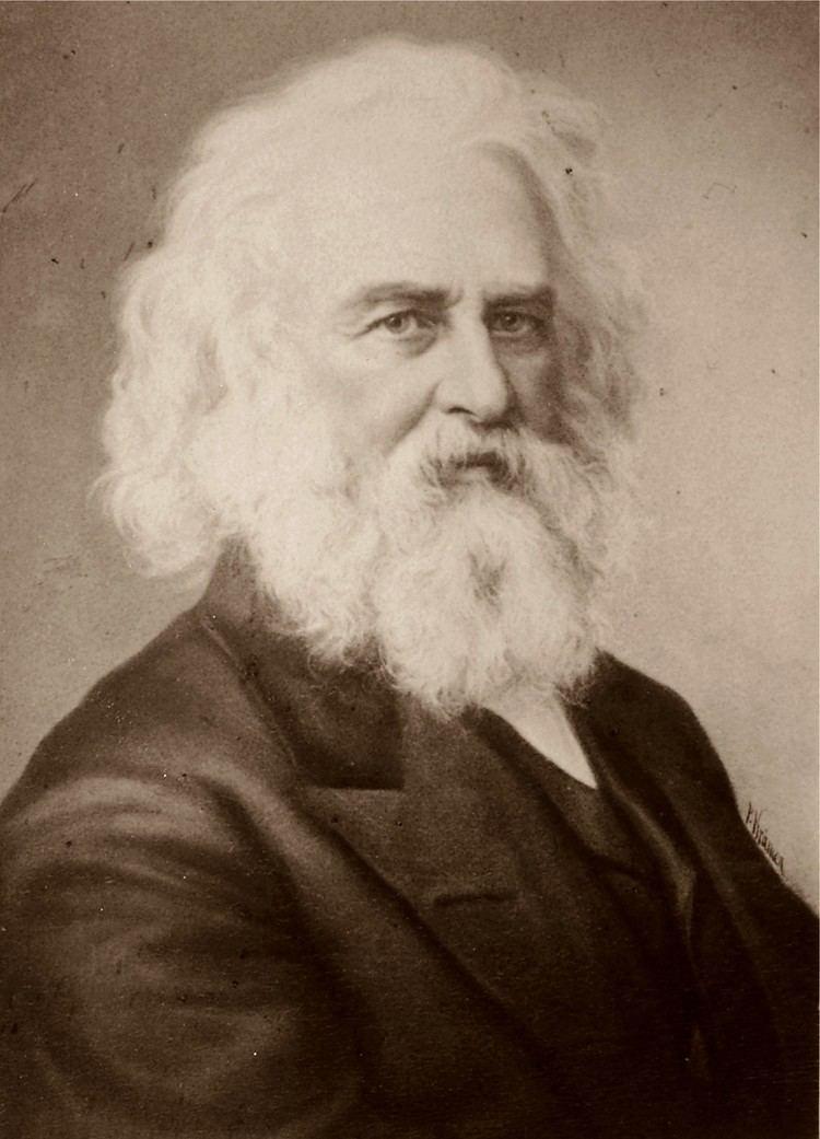 Henry Wadsworth Longfellow FileHenry Wadsworth Longfellowjpg Wikimedia Commons