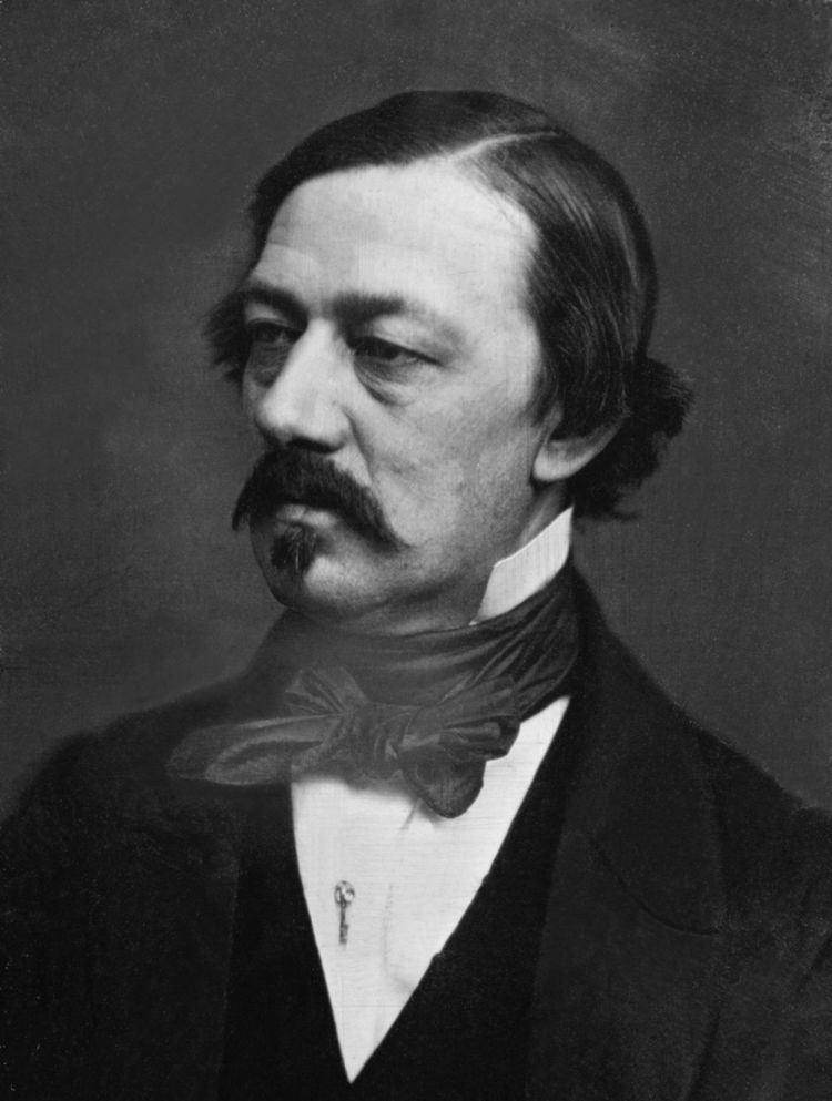 Henry William Herbert Henry William Herbert Wikipedia