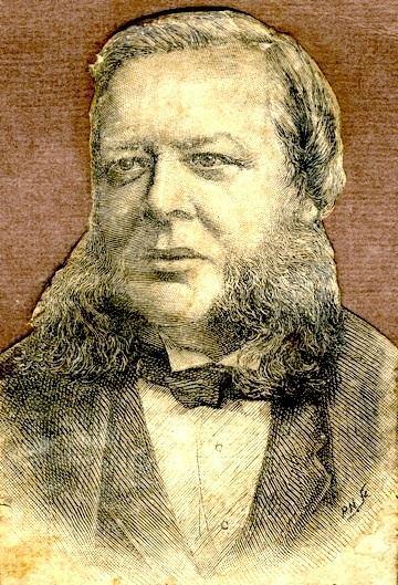 Henry Wylde
