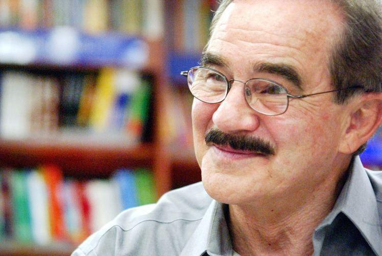 Henryk Grynberg Spotkanie z Henrykiem Grynbergiem Wydarzenie Culturepl