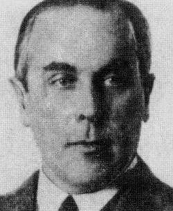 Henryk Józewski JZEWSKI Henryk Jan