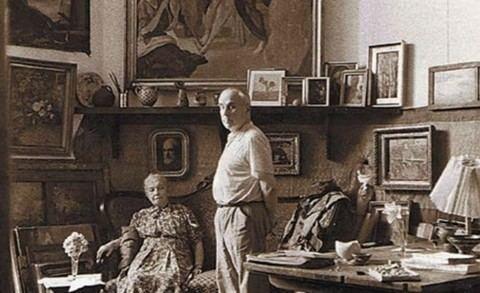 Henryk Józewski Prometeista Henryk Jzewski