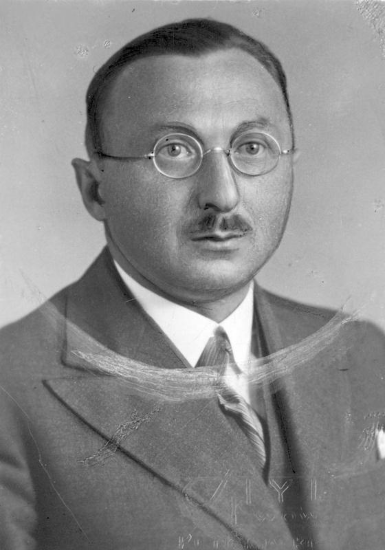 Henryk Korowicz