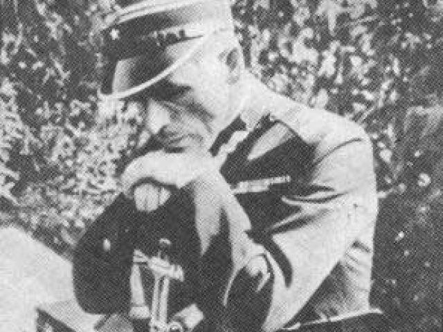 Henryk Sucharski Henryk Sucharski czowiek nie pomnik