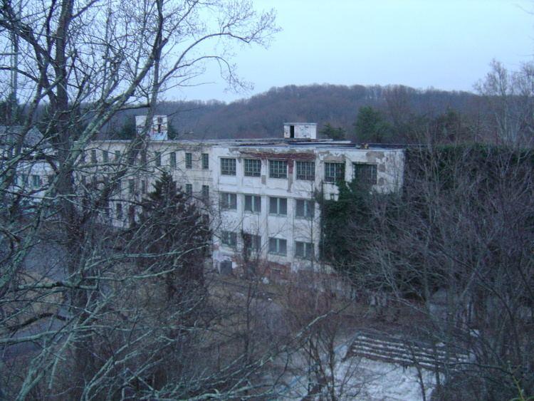 Henryton State Hospital Henryton State Hospital Wikipedia