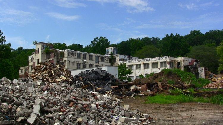 Henryton State Hospital HENRYTON STATE HOSPITAL MD SCARY PRETTY