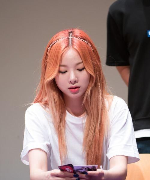 Heo Sol-ji We Heart It solji heo solji and