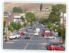 Heppner, Oregon wwwcityofheppnercomsitescityofheppnercomfile