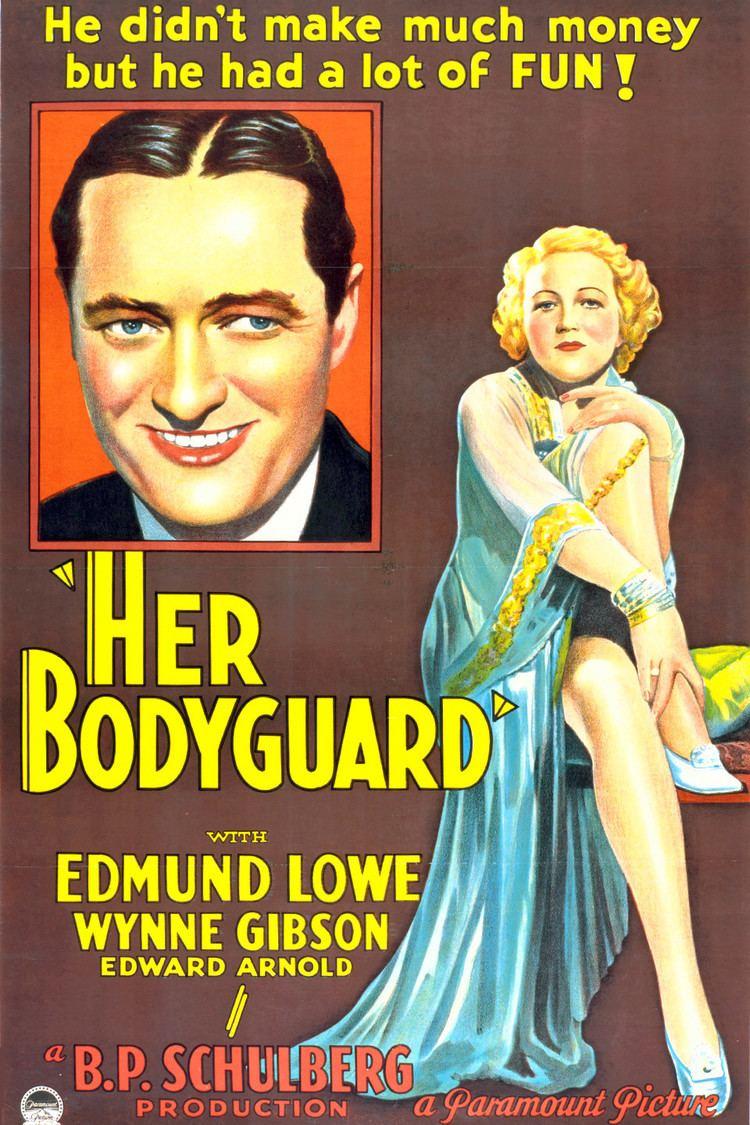 Her Bodyguard wwwgstaticcomtvthumbmovieposters45610p45610