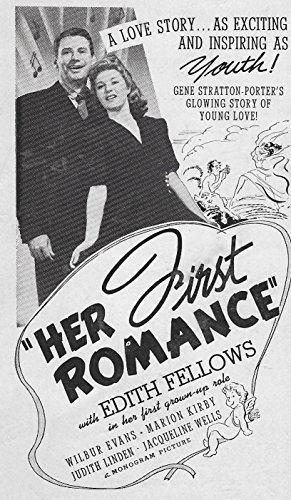 Her First Romance Her First Romance 1940