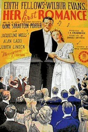 Her First Romance Her First Romance 1940 The Movie Database TMDb