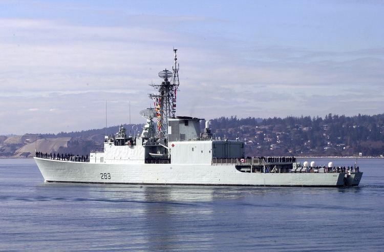 Her Majesty's Canadian Ship wwwnavymarineforcesgccaassetsNAVYInternet