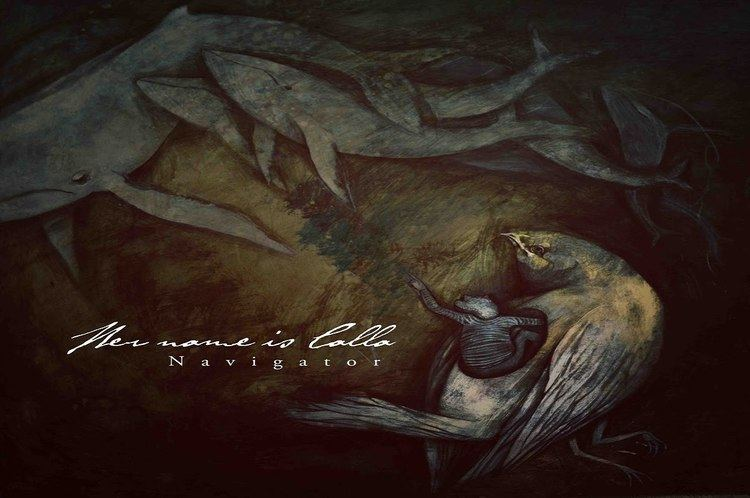 Her Name Is Calla Her Name is Calla Navigator Full Album YouTube
