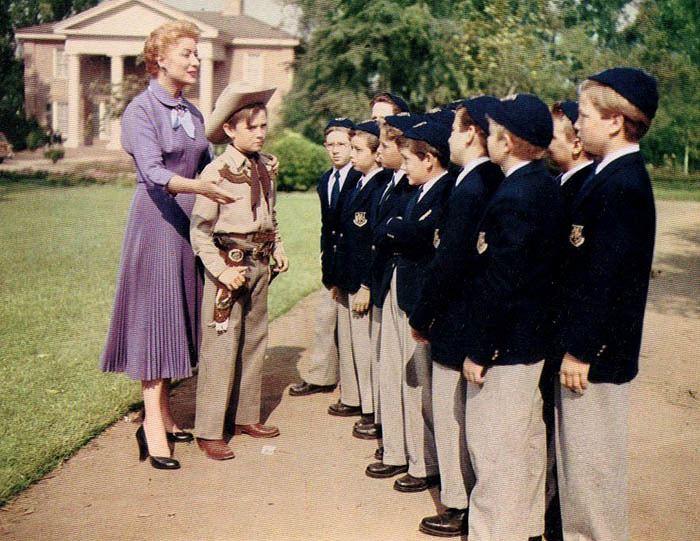 Her Twelve Men Her Twelve Men Greer Garson