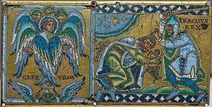 Heraclius Heraclius Wikipedia