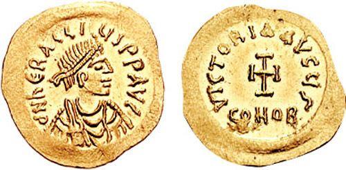 Heraclius Heraclius Wikipedia the free encyclopedia