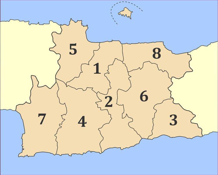 Heraklion (regional unit)