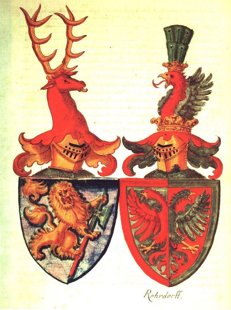 Heraldic courtesy