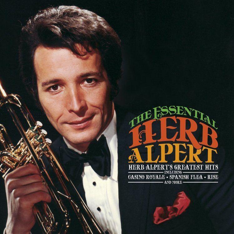 Herb Alpert Herb Alpert Essential Herb Alpert Amazoncom Music