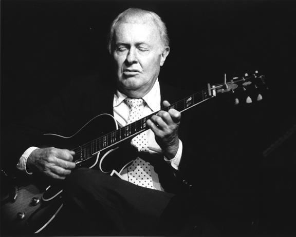 Herb Ellis Herb Ellis Guitars Guitars