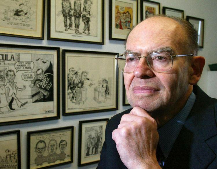 Herb Gray wwwthestarcomcontentdamthestarnewscanada20
