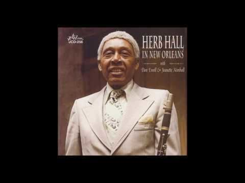 Herb Hall born March 28 1907 Herb Hall After Youve Gone YouTube