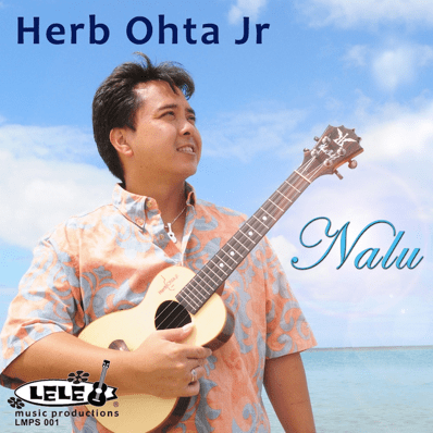 Herb Ohta Nalu By Herb Ohta Jr
