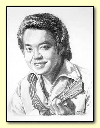 Herb Ohta The Ukulele Hall of Fame Museum Herb Ohta