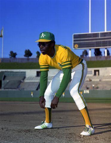 Herb Washington Designated Runner Herb Washington Society for American Baseball