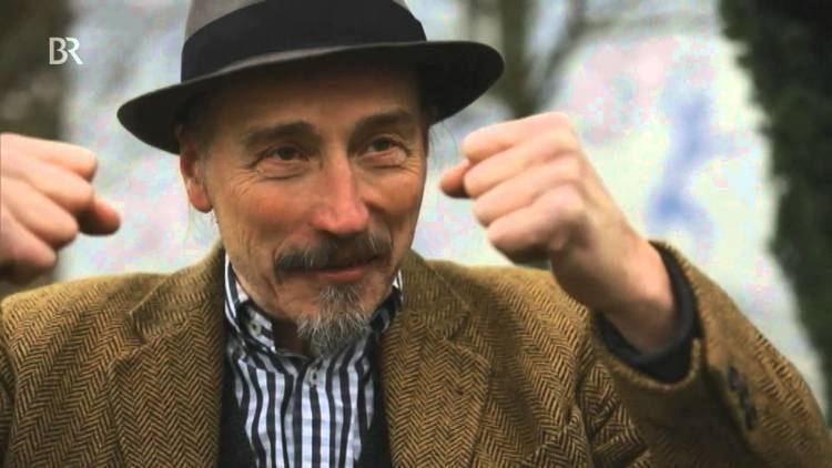 Herbert Achternbusch Herbert Achternbusch wird 75 Jahre alt YouTube
