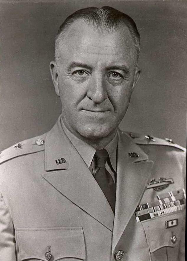 Herbert B. Powell