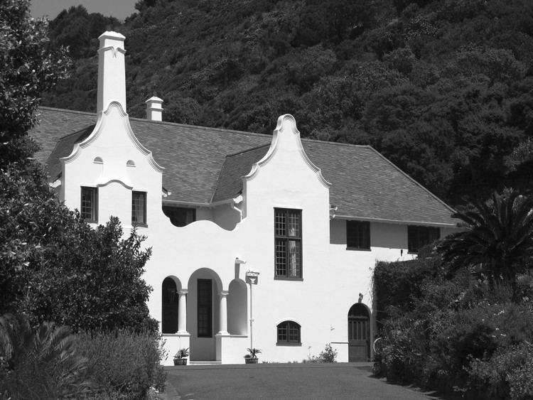 Herbert Baker Herbert Bakers Houses in South Africa The Lutyens Trust