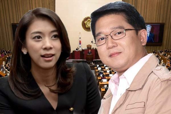 Herbert Bautista Heres why Herbert cant pursue FilKorean politiko just yet Politiko