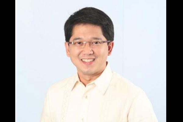 Herbert Bautista QC Mayor Herbert Bautista Kris Aquino still friends