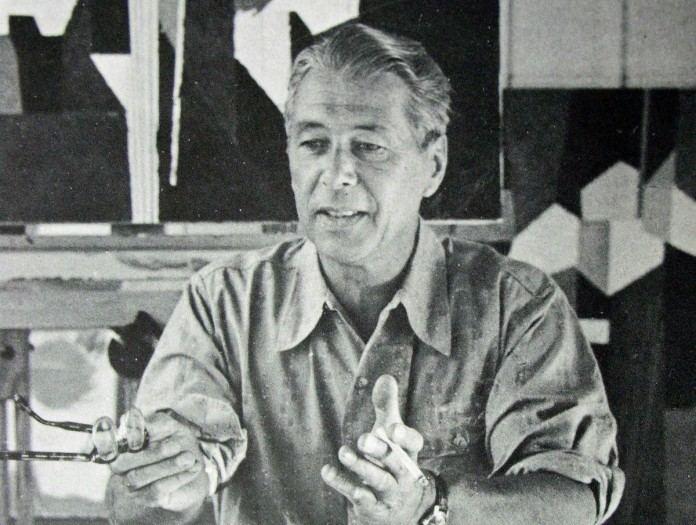 Herbert Bayer Herbert Bayer AspenModern