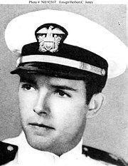 Herbert C. Jones httpsuploadwikimediaorgwikipediaenthumb4