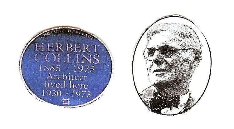 Herbert Collins Herbert CollinsArchitect of peoples homes17 Jacks Spot