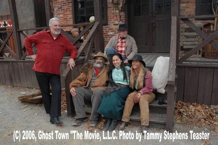 Herbert 'Cowboy' Coward Renee O39Connor Little Jack Ghost Town News amp Multimedia Fan Site