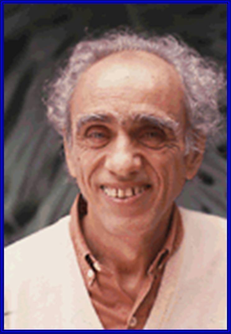 Herbert de Souza Betinho