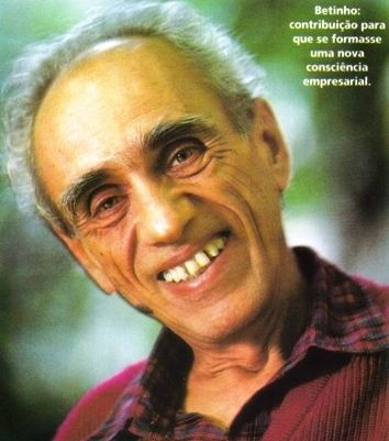 Herbert de Souza Herbert de Souza Betinho foto Pedro Agilson03