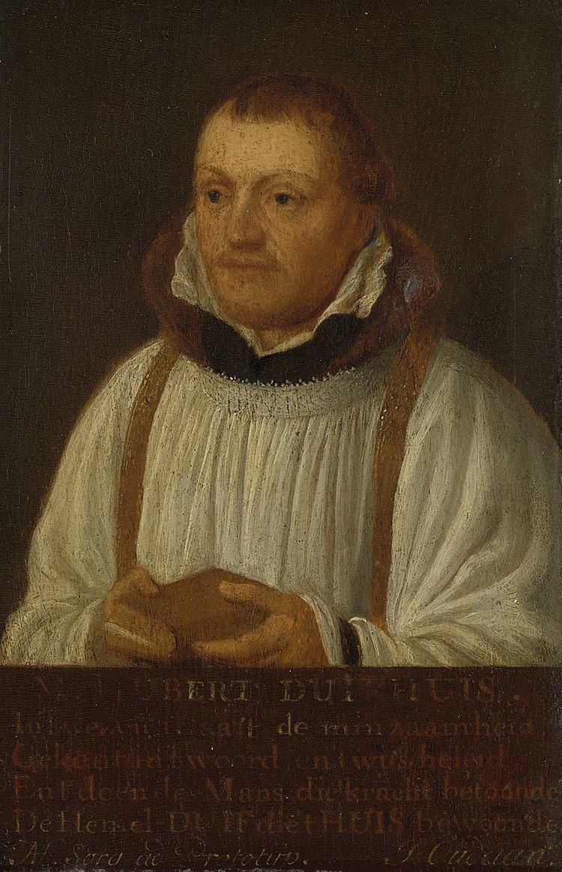 Herbert Duifhuis