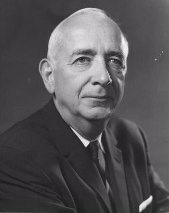 Herbert E. Angel